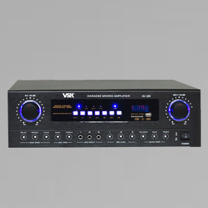 AV-260 power amplifier-Guangzhou Zhong Yin Electronics Co., Ltd.